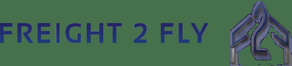 logo freight2fly gmbh