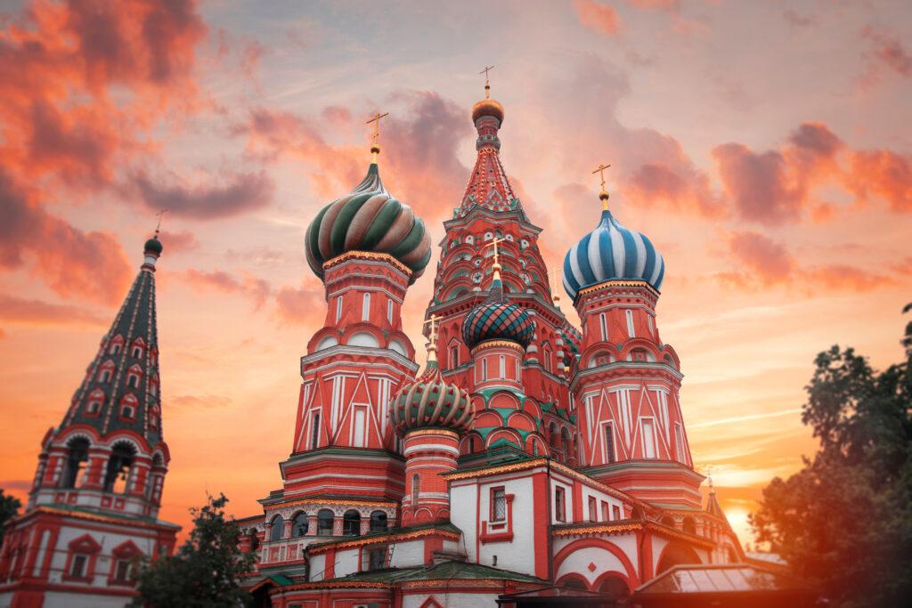 symbolbild Russland